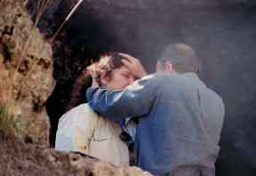 Energy work during the Hatun Karpay 1997