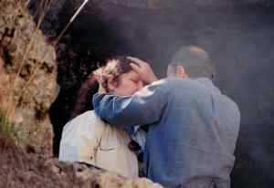 Enery work durnig the Hatun Karpay 1997