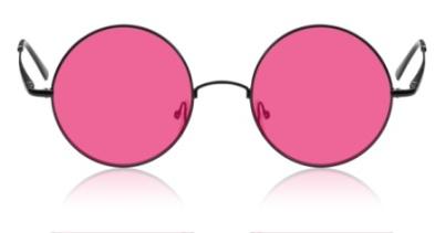 Rose colored glasses compressed AdobeStock_72645905