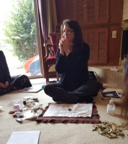 Joan beginning despacho Clemmons Mar 2016 COMPRESSED 20160320_151543