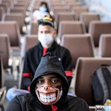 funny mask covid